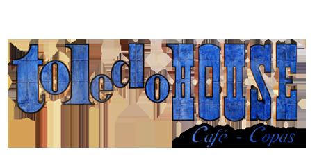 Toledo House Café Copas